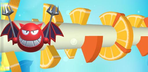 Jump Ball - Crush Tower apk