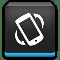 Auto-Rotate Widget Icon