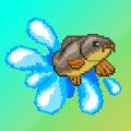 Fishing Day Icon