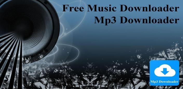 Free Mp3 Music Downloader apk