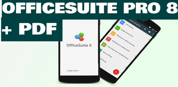 OfficeSuite - Office, PDF, Word, Excel, PowerPoint apk