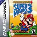Super Mario Bros 3 Advance Icon