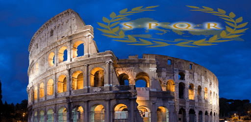 History of Ancient Rome apk