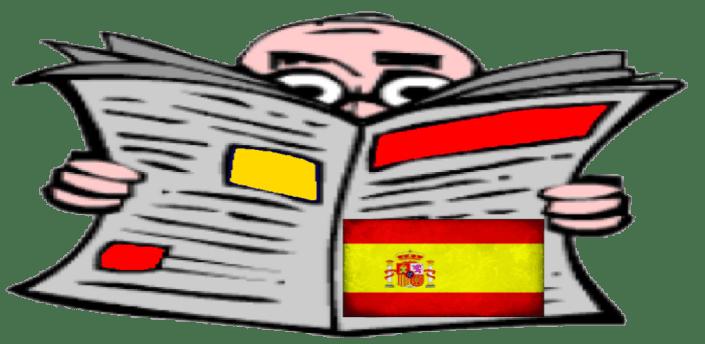 Los Periódicos de España apk