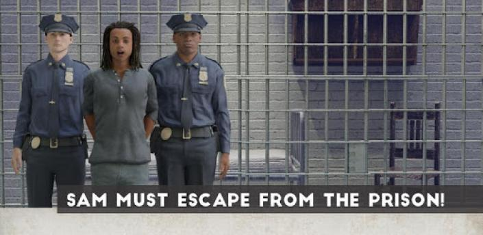 Prison Escape 2 : try the uncharted adventure game apk