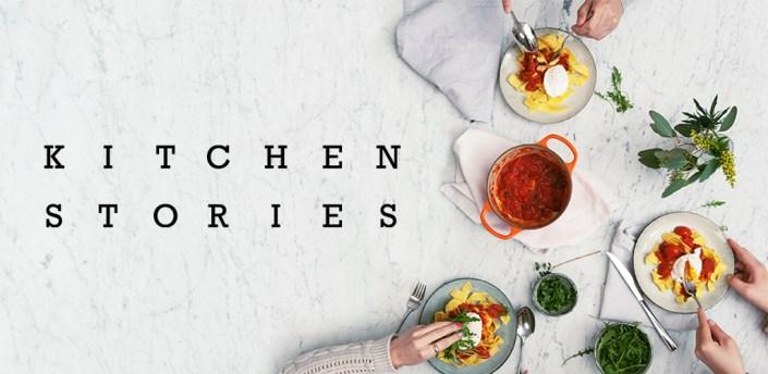 Kitchen Stories - Recipes & Cooking apk