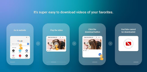 FREE Video Downloader Master for Android apk