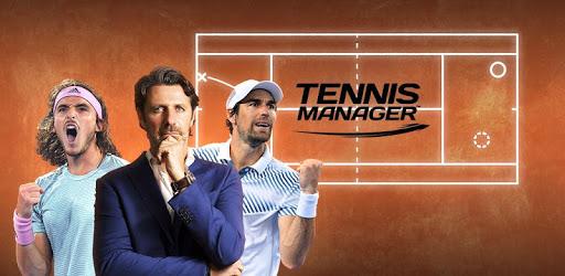 Tennis Manager 2019 apk