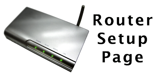 Router Setup Page - Tweak your router! apk