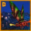 Hidden Dragon Simulator Icon