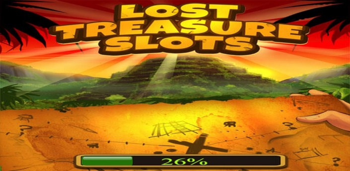 Lost Treasure Slots apk