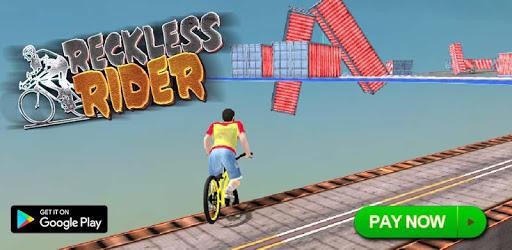 Reckless Rider apk