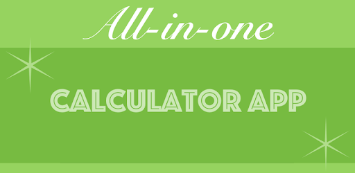All-in-one Calculator [Ad-free] apk