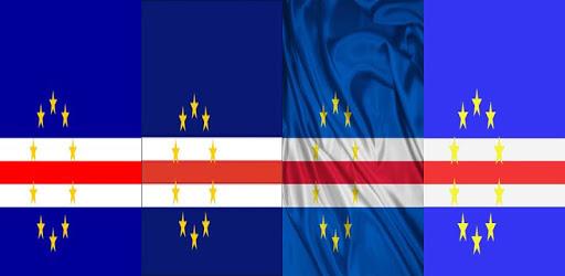 Cape Verde Flag apk