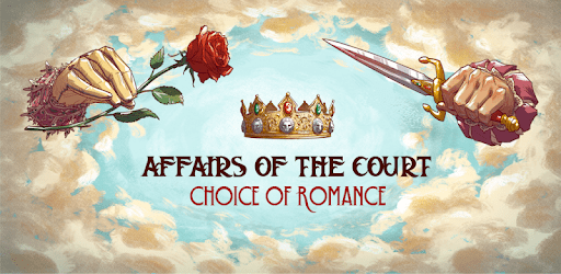 Affairs of the Court: Choice of Romance apk