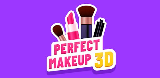 Perfect Makeup 3D apk