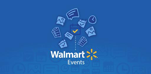 Walmart Events apk