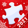 Free Jigsaw Photo Puzzles Collection HD, Jigsaws Icon