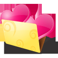 Love Dating Tips Icon