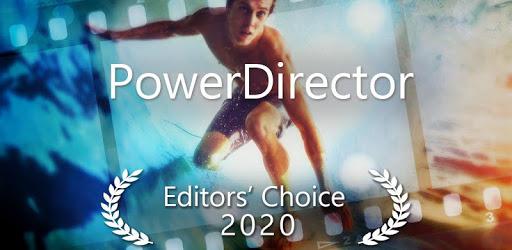 PowerDirector - Video Editor App, Best Video Maker apk