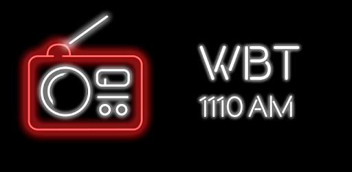 WBT 1110 Charlotte Radio Station USA apk