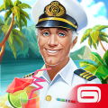 The Love Boat: Puzzle Cruise – Your Match 3 Crush! Icon