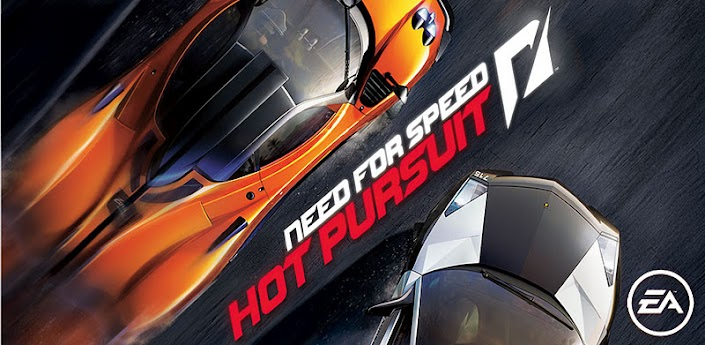 Need for Speed Hot Pursuit apk