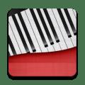 Oriental Piano Icon
