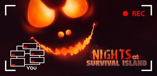 Nights At Survival Island apk