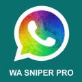 sniper wa Pro Icon