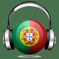 Portugal Radio FM - Portuguese Stations Icon