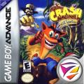 Crash Bandicoot The Huge Adventure Icon