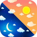 Learn Opposite Words For Kids - Antonyms words Icon