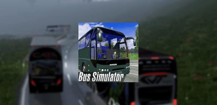 Heavy Euro Bus Simulator 2 apk