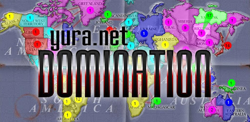 Domination (risk & strategy) apk