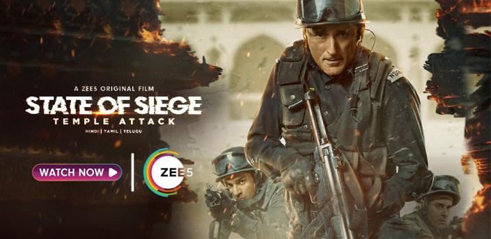 ZEE5: Movies, TV Shows, Web Series, News apk