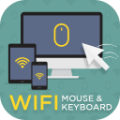 WiFi Mouse : Remote Mouse & Remote Keyboard Icon
