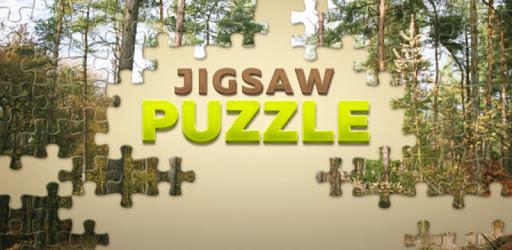 Nature Jigsaw Puzzles apk