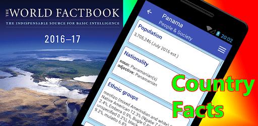 World Factbook apk