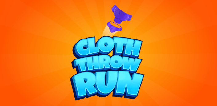 Cloth Throw Run apk