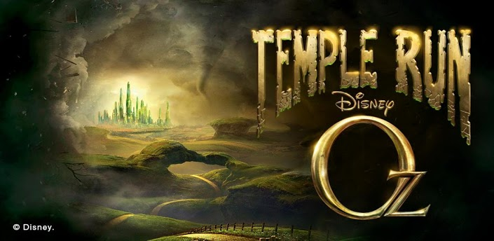 Temple Run: Oz apk