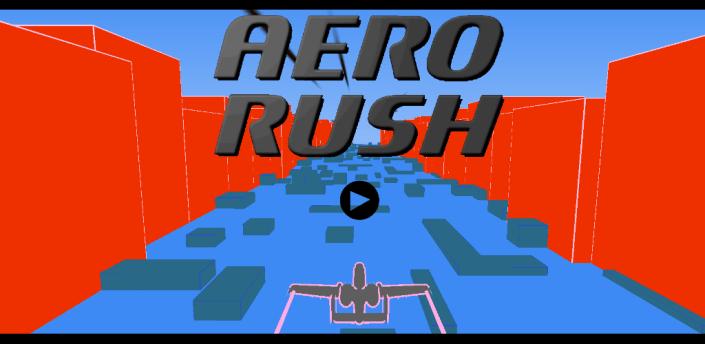 Aero Rush apk