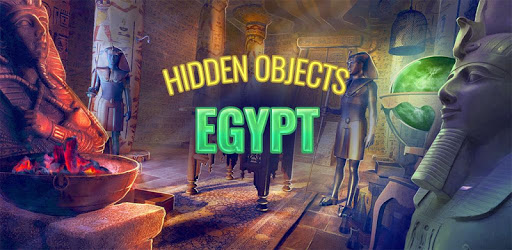 Mystery of Egypt Hidden Object Adventure Game apk