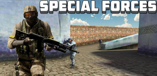 Special Forces apk