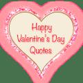 Valentines Day Quotes Icon