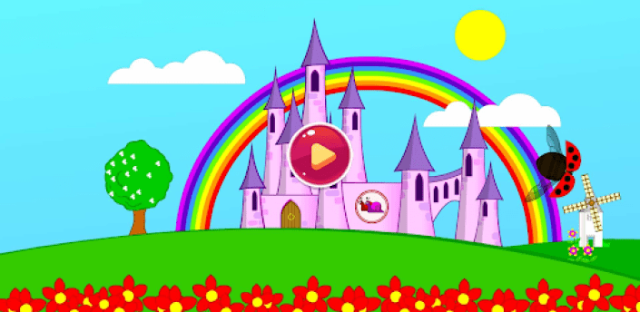 Baby Games: toddler learning for 2 to 6 year olds apk