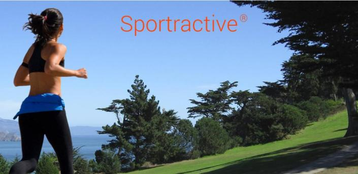 Sportractive GPS Running Cycling Distance Tracker apk