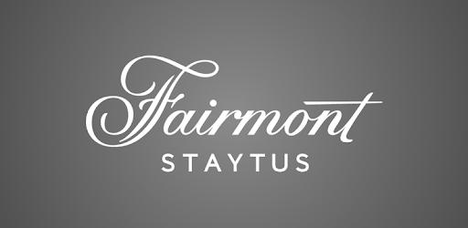 Fairmont Staytus apk