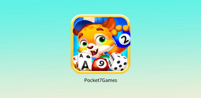 Pocket7Games apk
