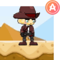 Funny Adventure Icon